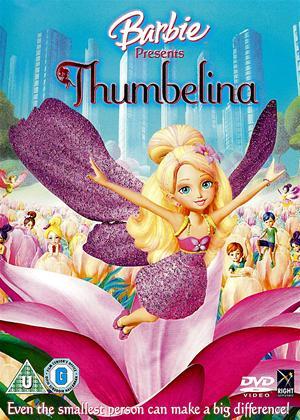 Rent Barbie Presents Thumbelina Online DVD & Blu-ray Rental