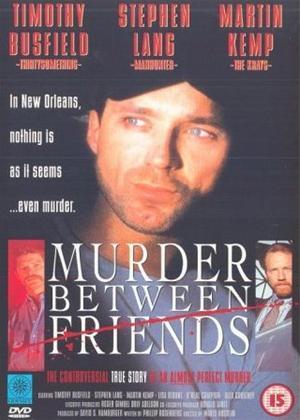 Rent Murder Between Friends Online DVD Rental
