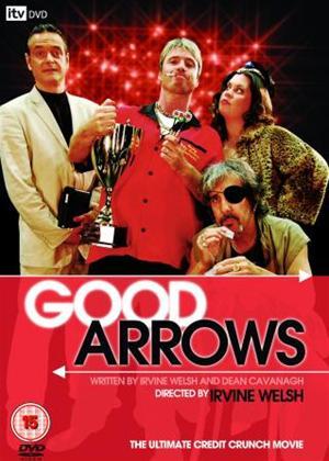 Rent Good Arrows Online DVD Rental