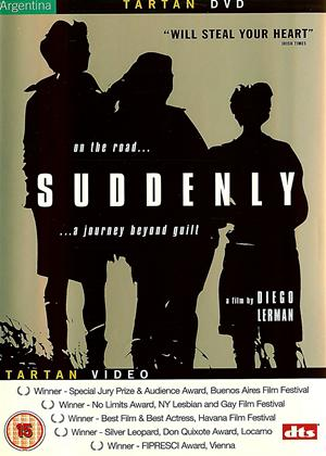 Rent Suddenly (aka Tan De Repente) Online DVD Rental