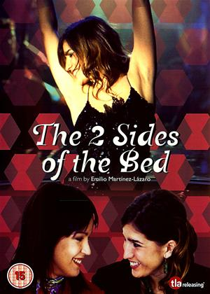 Rent The 2 Sides of the Bed (aka Los 2 Lados de la Cama) Online DVD & Blu-ray Rental