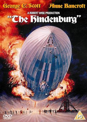 Rent The Hindenburg Online DVD Rental