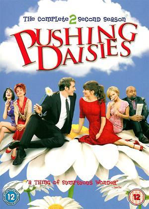 Rent Pushing Daisies: Series 2 Online DVD Rental