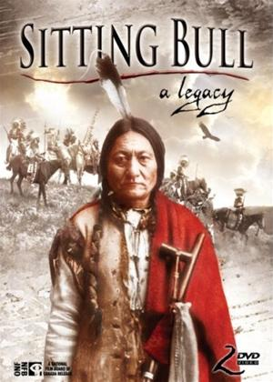 Rent Sitting Bull: A Legacy Online DVD Rental