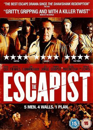 Escapist Online DVD Rental