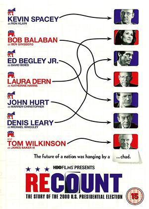 Rent Recount Online DVD & Blu-ray Rental