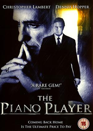 Rent The Piano Player Online DVD Rental