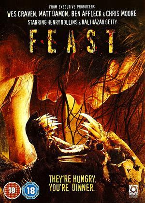 Feast Online DVD Rental