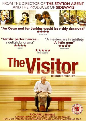 The Visitor Online DVD Rental