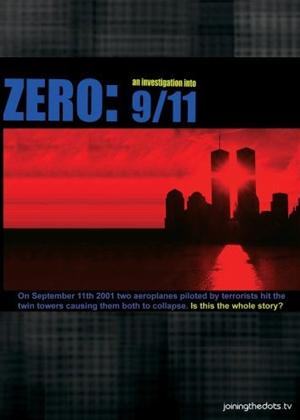 Rent Zero: An Investigation Into 9/11 Online DVD Rental