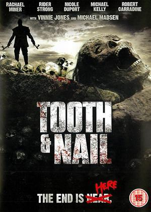 Rent Tooth and Nail Online DVD Rental