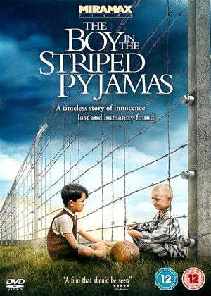 Rent The Boy in the Striped Pyjamas Online DVD & Blu-ray Rental