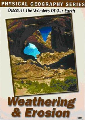 Rent Physical Geography: Weathering and Erosion Online DVD Rental