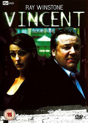 Rent Vincent: Series 1 Online DVD Rental