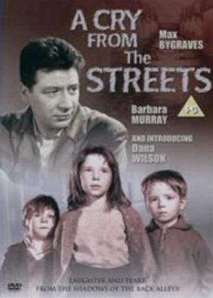Rent A Cry from the Streets Online DVD Rental
