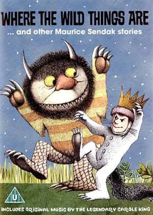 Rent Where the Wild Things Are Online DVD Rental