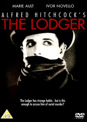 Rent The Lodger Online DVD Rental
