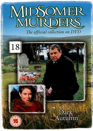 Rent Midsomer Murders: Series 4: Dark Autumn Online DVD Rental