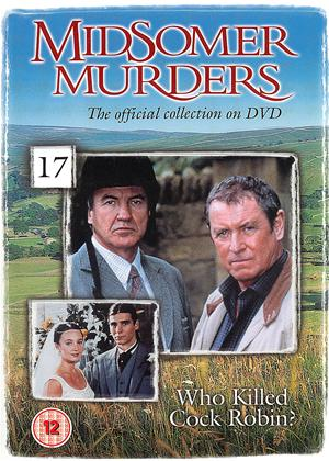 Rent Midsomer Murders Series 4 Who Killed Cock Robin
