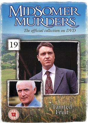 Rent Midsomer Murders: Series 4: Tainted Fruit Online DVD Rental