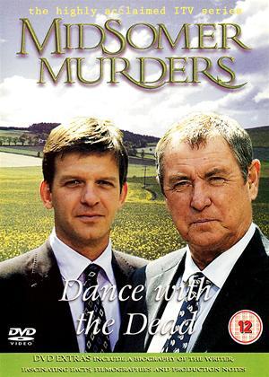 Rent Midsomer Murders: Series 10: Dance with the Dead Online DVD Rental