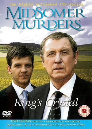 Rent Midsomer Murders: Series 10: King's Crystal Online DVD Rental