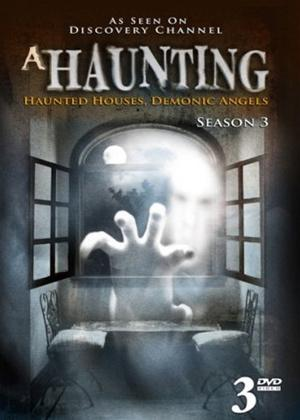 Rent A Haunting: Haunted Houses and Demonic Angels Online DVD Rental