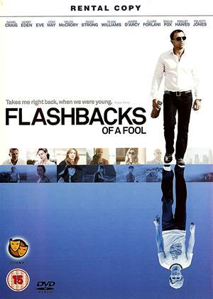 Rent Flashbacks of a Fool Online DVD Rental