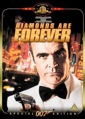 Rent James Bond: Diamonds Are Forever Online DVD & Blu-ray Rental