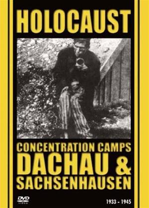 Rent Holocaust: Concentration Camps: Dachau and Sachsenhausen Online DVD Rental