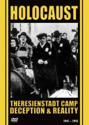 Rent Holocaust: Theresienstadt Camp: Deception and Reality Online DVD & Blu-ray Rental