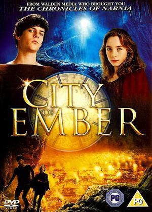City of Ember Online DVD Rental