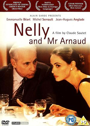 Rent Nelly and Mr Arnaud Online DVD Rental