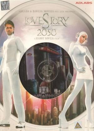 Rent Love Story 2050 Online DVD Rental