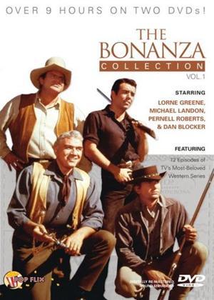 Rent Bonanza: Collection 1 Online DVD Rental