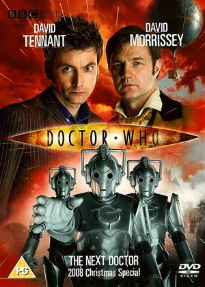 Rent Doctor Who: The Next Doctor: 2008 Christmas Special Online DVD & Blu-ray Rental