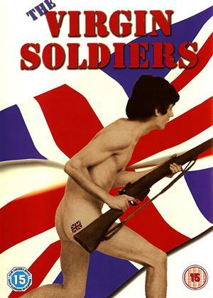 Rent The Virgin Soldiers Online DVD Rental