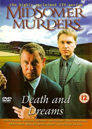 Rent Midsomer Murders: Series 6: Death and Dreams Online DVD Rental