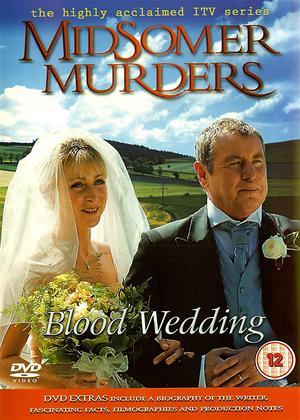 Rent Midsomer Murders: Series 11: Blood Wedding Online DVD Rental