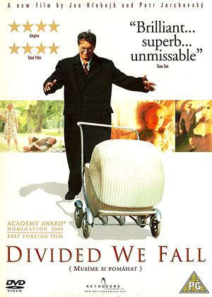 Rent Divided We Fall (aka Musime Si Pomahat) Online DVD Rental