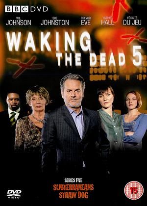 Rent Waking the Dead: Series 5 Online DVD Rental