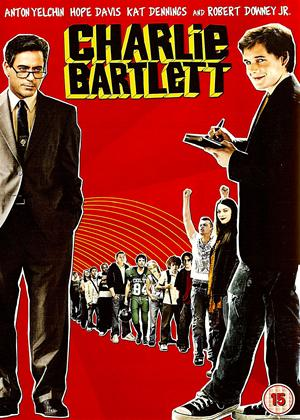 Rent Charlie Bartlett Online DVD Rental