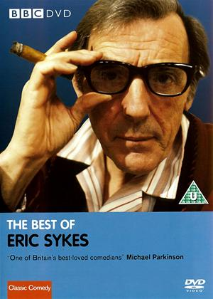 Rent Eric Sykes: The Best of Eric Sykes Online DVD Rental