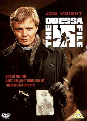 Rent The Odessa File Online DVD Rental