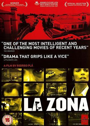 Rent La Zona Online DVD Rental