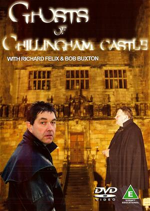Rent Ghosts of Chillingham Castle Online DVD Rental