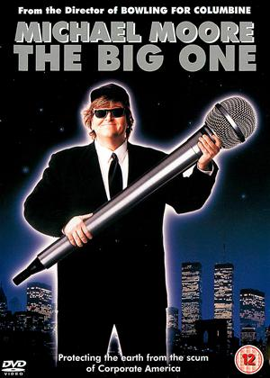 Rent The Big One Online DVD Rental