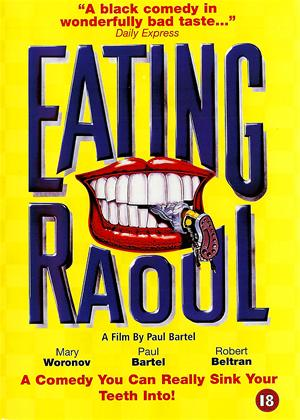 Rent Eating Raoul Online DVD Rental