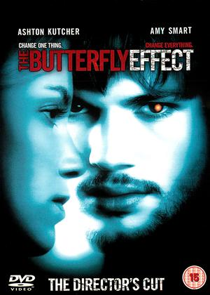 The Butterfly Effect Online DVD Rental