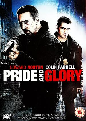 Rent Pride and Glory Online DVD Rental